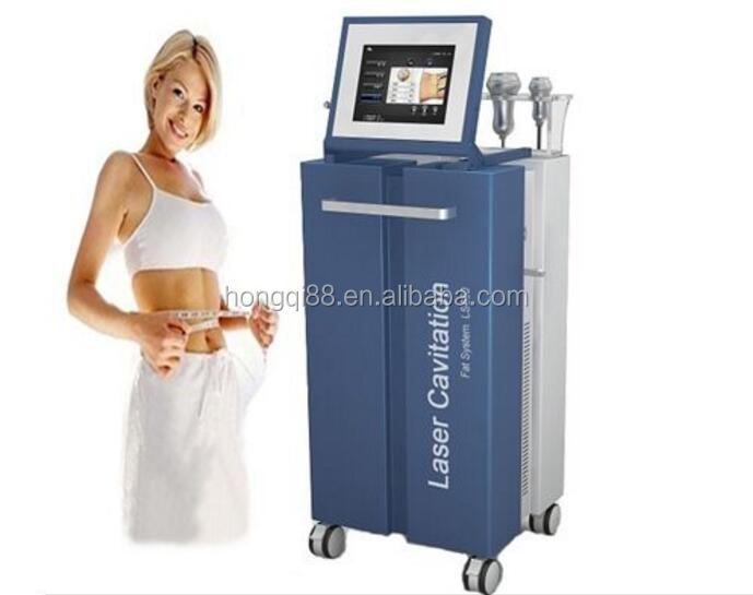 best lipo laser vacuum slimming machine / ultrosonic cavitation rf slimming machine