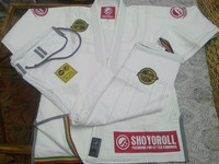 BJJ GI Supplier in Pakistan