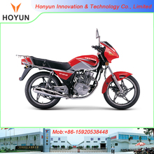 Hot sale in South America PEGASUS Lifan Zongshen Loncin Shineray Haojin AVA GS GS125 TH125-GS front cover stickers motorcycles