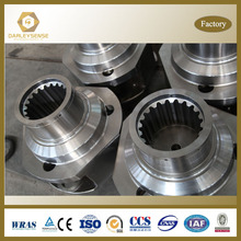 Good Quality Heat Resistant Alloy Steel Casting Products