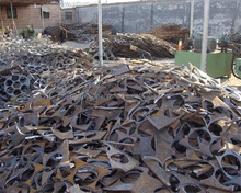 Stainless Steel Scrap 304, 316 with low price