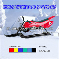 2016 Promotion Snow Scooter for Kids Hot Selling
