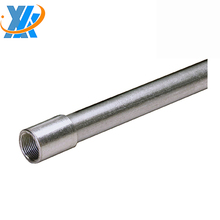 Hot dipped galvanized electrical rigid metal conduit