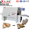 Shengong Multi Blade Wood Rip Saw Machine