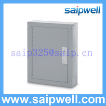 Galvanised Stainless Steel City Square Junction Box With Lock