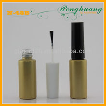 10ml colour soak nail polish container
