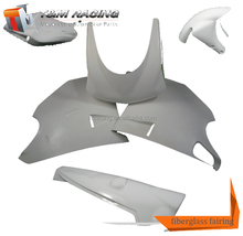 plastic injection motorcycle front fairing fiberglass body kits for motorcycle for ducati 748 916 996 998