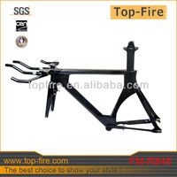 2014 new design and hot selling full Carbon Time Trial bicycle frame(FM-R846), Carbon Time Trial bicycle frames