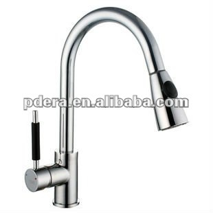 Pull out kinchen faucet shower