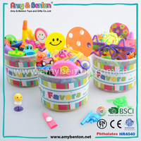 Party Favors Small Plastic Promotional Toy