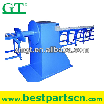 sell 200 tons press link machine assy, rolling link machine,frame,mould