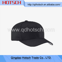 OEM Promotional baseball cap with built-in led light