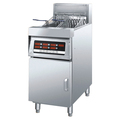 BN-28 Digital control single tank deep fryer