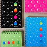 High Quality Sketchbook Small Notebook Promotion