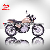 250CC SUZUKI Classic Retro Cruiser/ Chopper EFI Motorcycle