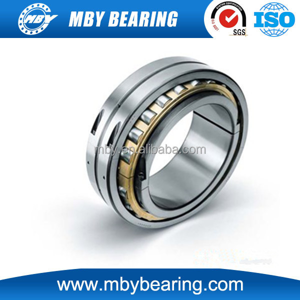 Wuxi MBY 360x560x135mm 230SM360MA Split Spherical Roller Bearing