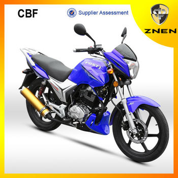 ZNEN MOTOR 2017 150cc/200cc new designed motorcycles for sale--CBF