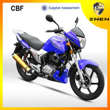 ZNEN MOTOR 2018 150cc/200cc new designed motorcycles for sale--CBF