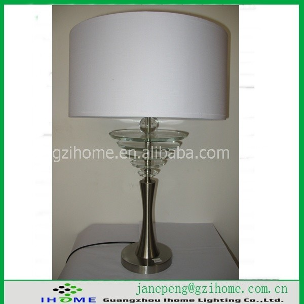 modern decorate table lamp/writing table lamp(IH-T008T)
