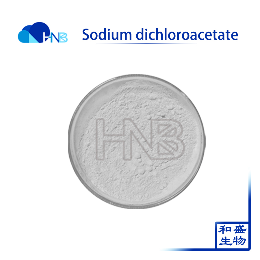 HNB Supply High Quality DCA Sodium Dichloroacetate 2156-56-1