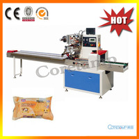 cake wrapping machine pallet