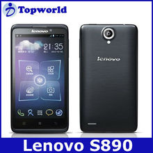 Newest Lenovo S890 MTK6577 dual core in stock!!!