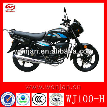 100cc motocycle made in china/cheap motocycle gas bicycle for sale(WJ100-H)