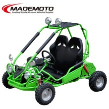 2015 new 450w/36v 4 wheel fast electric go kart for sale with CE certificate