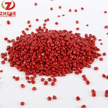 Red phosphorus 1250 mesh clothing masterbatch for anti fire/flame retardant/fire proof functional products red