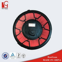 Newest best selling auto air filter for fiat coupe