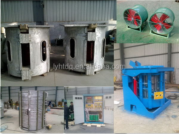 Bottom price new products fast smelt iron melting furnaces