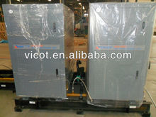 Gas Absorption Heat Pump