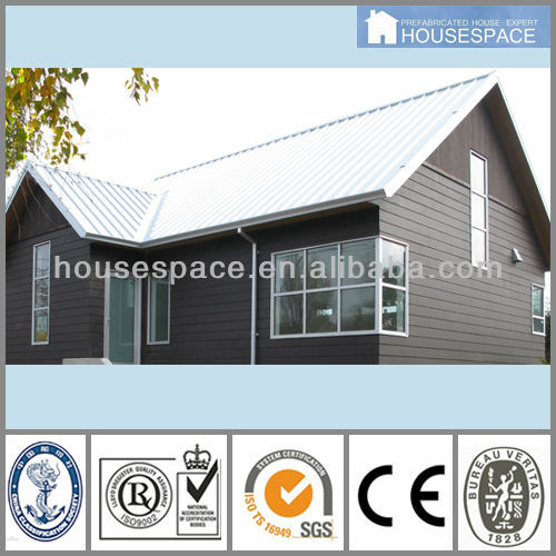 Good Insulated Hight Quality House From Manufacture