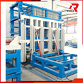 50mm to 200mm thickness eps lightweight cement sandwich wall panel production line