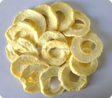 New Crop and Best Quality China Dried Apple Ring