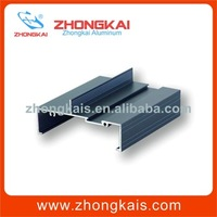 Outlet extruded aluminum trailer flooring