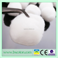 High quality medicalcotton ball for First Aid Kits,made by the top manufacturer which approved by CE, ISO,FDA