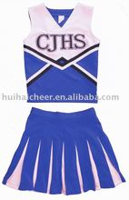 Cheerleading uniformes de danse