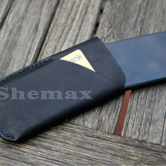 2015 Special Phone Case Replace Your Wallet For iPhone 5s with card holder