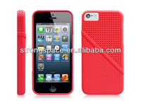 Protector 2 in 1 hybrid case for iphone 5c for iphone 5c by China supplier