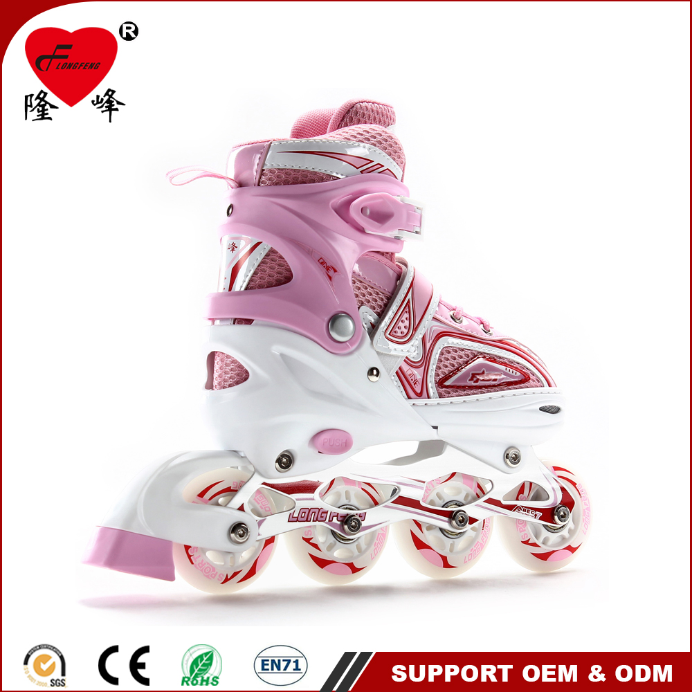 Ladies Inline Rolling Skates For Sale