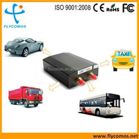 vehicle gps tracker disable car engine by sending SMS from flycomos