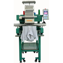Computerized Single Head Embroidery Machine with Reasonable Price