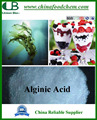 Natural Organic pharmaceutical Alginic Acid with best Price CAS NO.9005-32-7