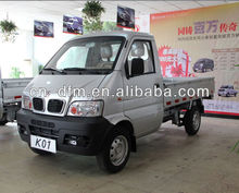 Dongfeng dongfeng mini cargo trucks with 1ton loading capacity