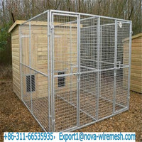 High quality Dog kennel / Dog cage Manufacturer