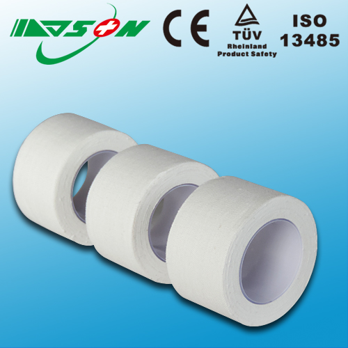 medical dressing self adhesive zinc oxide tape