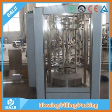 Factory supply 3gallon bottling equipments for sale