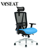 Mould foam seat ergonomic mesh executive office manager chair