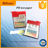 Low price water ph testing kit ( drinking water, pool water etc. )